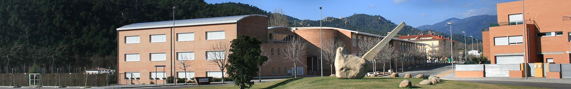 Capçalera Institut
