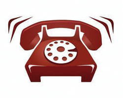 CONSULTES TELEFÒNIQUES